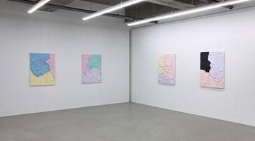 Contemporary art exhibition, Huseyin Sami, Chroma at Jason Shin, Gyeonggi-do