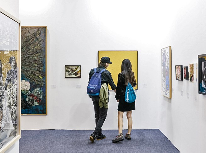 Hong Kong Art Week