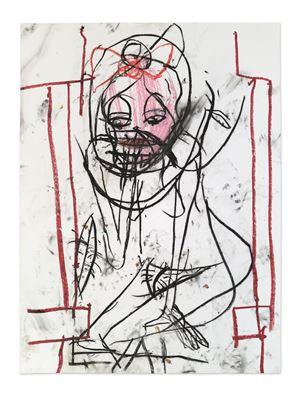A&E, EVA, Santa Anita session by Paul McCarthy contemporary artwork