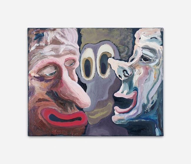 Fool's Garden 8 by Pierre Knop contemporary artwork