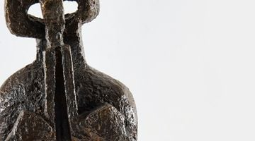 Contemporary art exhibition, Bronze at Bailly Gallery, Online Only, Paris