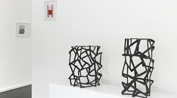 Contemporary art exhibition, Susan Hefuna, Gebilde at Anne Mosseri-Marlio Galerie, Basel