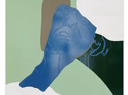 'The abstract paintings all went in the bin': Gary Hume interviewed
