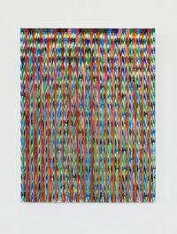 Ji No.19 by Xie Molin contemporary artwork painting