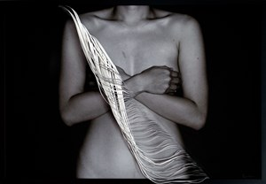Rupa (Body) by Kamolpan Chotvichai contemporary artwork