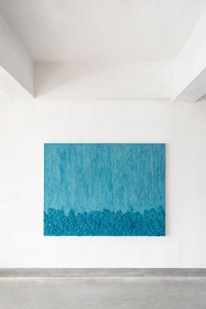Untitled by Bosco Sodi contemporary artwork