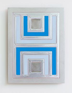 Centauri II by Julian McKinnon contemporary artwork