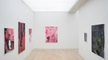 Contemporary art exhibition, Valentina Liernur, Juro Que at Simon Lee Gallery, Hong Kong, SAR, China