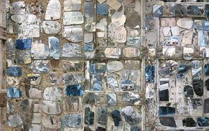 Untitled (Mirrors Wall) by Bernhard Prinz contemporary artwork