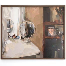 Alina Frieske contemporary artist
