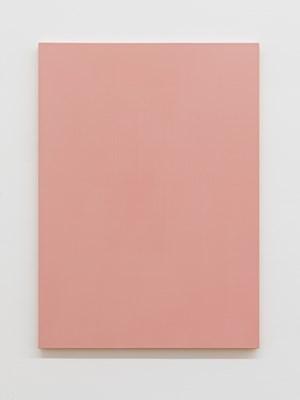 Untitled (Vedrete che vinceró) #4 by Mathias Poledna contemporary artwork