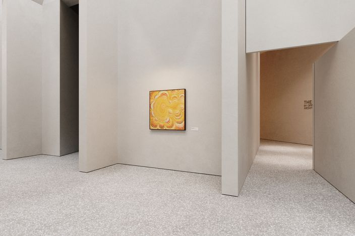 Exhibition view: Minoru Onoda, Through another Lens, Anne Mosseri-Marlio Galerie, Basel (22 April–20 June 2021). © Oppenheim Architecture. Courtesy Anne Mosseri-Marlio Gallery.