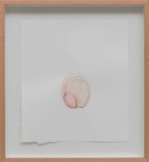 seed, xiii by Yaşam Şaşmazer contemporary artwork