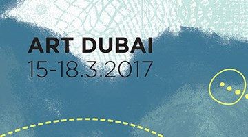 Contemporary art exhibition, Art Dubai 2017 at Ocula Private Sales & Advisory, London