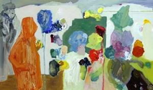 Dream for a future by Karen Black contemporary artwork