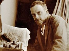 Realizing Paul Klee's Influence on American Abstraction