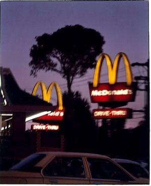 Untitled 1985–1986 by Bill Henson contemporary artwork