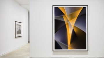 Contemporary art exhibition, Thomas Ruff, Transforming Photography at David Zwirner, Hong Kong
