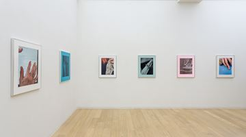 Contemporary art exhibition, Bulloch, Pryde, Sky, Rocks & Digits at Simon Lee Gallery, Hong Kong