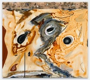 A Natural Sense of Self by Manuel Mathieu contemporary artwork