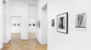 Contemporary art exhibition, Moyra Davey & Peter Hujar, Moyra Davey  Peter Hujar at Galerie Buchholz, Berlin
