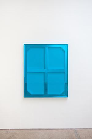 Neuroplastic by Adam McEwen contemporary artwork