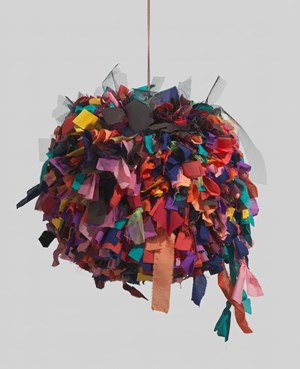 untitled: GIG by Phyllida Barlow contemporary artwork