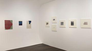 Contemporary art exhibition, Allyson Strafella, Nick Terry, Intervention at Bartha Contemporary, London, United Kingdom