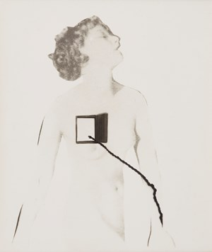 Heart in Motion - Shadow of Happiness by Kansuke Yamamoto contemporary artwork