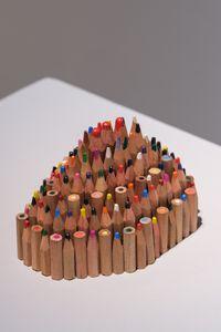 Fruit by Christina Quisimbing contemporary artwork sculpture