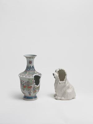 China by Nina Beier contemporary artwork