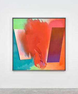 Mirror Mirror! by Allen Jones contemporary artwork