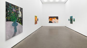 Contemporary art exhibition, Tom Anholt, Close to Home at Galerie Eigen + Art, Berlin