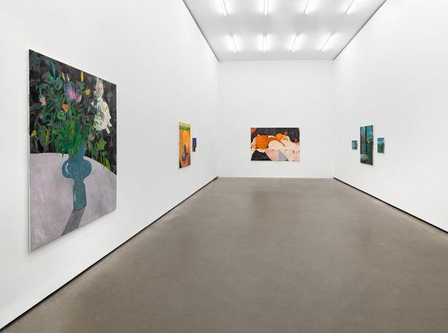 Tom Anholt, Close to Home, 2021, Installation view, Galerie EIGEN + ART Berlin, photo: Uwe Walter, Berlin