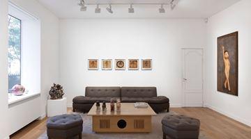 Contemporary art exhibition, Group Exhibition, Healing at Perrotin, Paris