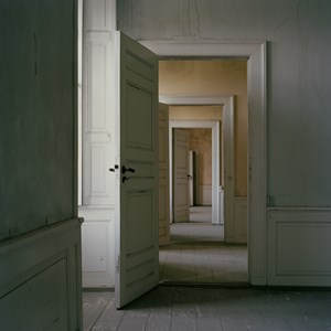 Interior #4 by Trine Søndergaard contemporary artwork