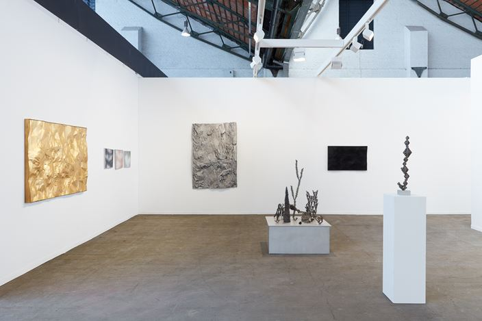 CHOI&LAGER Gallery, Art Brussels (25–28 April 2019). CourtesyCHOI&LAGER Gallery.