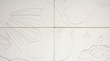Contemporary art exhibition, Lauren Halsey, Lauren Halsey at David Kordansky Gallery, Online Only, Los Angeles