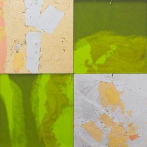 sweet spot by Miranda Parkes contemporary artwork