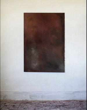 Sinopia by Lorenzo Brinati contemporary artwork