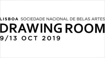 Contemporary art exhibition, Drawing Room Lisboa at Galeria Filomena Soares, Lisbon