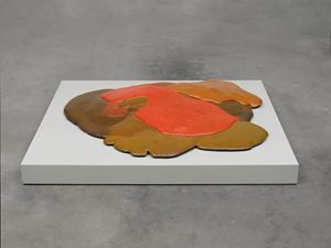 UNTITLED by Lynda Benglis contemporary artwork
