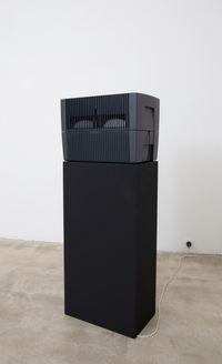 40% Pure by Monica Bonvicini contemporary artwork sculpture