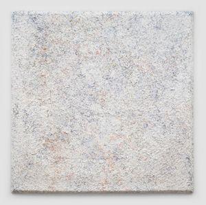 Like Snow by Sam Gilliam contemporary artwork