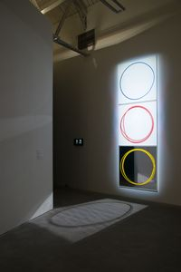 1070mm - 03 Circumspection - 1070mm - 03 by Zhang Qing contemporary artwork installation, moving image