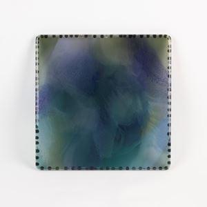 Firewater 2019-17 by Wang Yi contemporary artwork