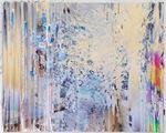 Ghost Print (Half-life) by Sarah Sze contemporary artwork 1