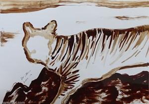 Mith by Sun Xun contemporary artwork