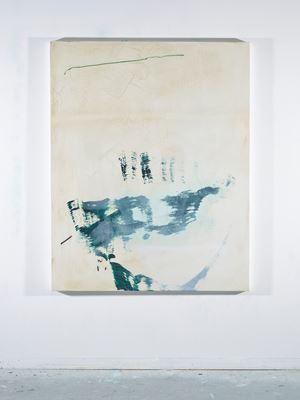 The horizon unseen by Sam Lock contemporary artwork
