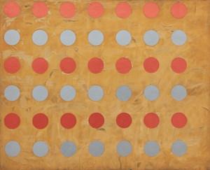 Closer...Come Closer... by Kim Yong-Ik contemporary artwork